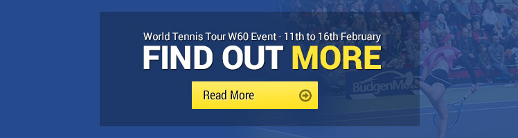World Tennis Tour W60 event