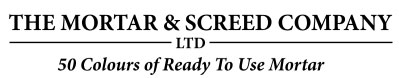 The Mortar and Screed Compant Ltd