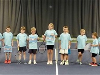 There's still time to enter Tennis Shropshire's County Championships