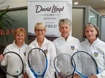 Promotion joy for Shropshire's over-65 ladies in LTA's Seniors' Inter-County Championships