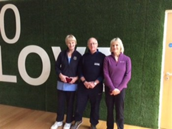 Shropshire Senior Mixed Doubles Championships 2020