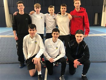 Captains impressed with efforts of Shropshire teams in the LTA's 18U County Cup