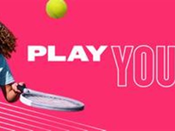 Play Your Way! Get involved!